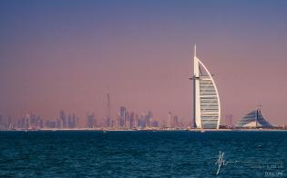 Quintessentially Dubai