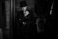 Fashion photography: Bolongaro Trevor