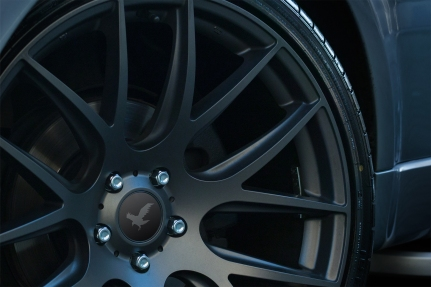Alloy Wheel - Vemiri Cars