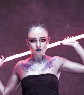 Glitter Makeup Shoot 29 July 201817704
